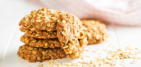 Introducing: Mother's Milk Lactation Cookies